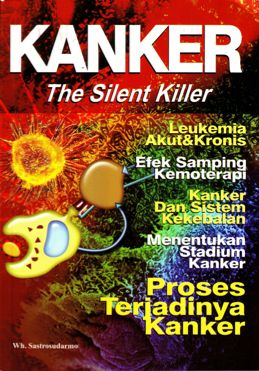 Kanker - The Silent Killer