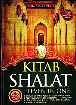 Kitab Shalat Eleven in One